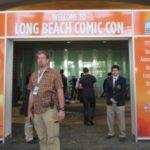 Long Beach Comic Con 2015: Sunday Recap