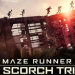 Movie Review: Maze Runner: The Scorch Trials