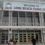 Long Beach Comic Con 2015: Saturday Recap
