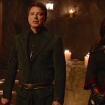 Episode Recap: Arrow, Season 4 Episode 3 – Restoration