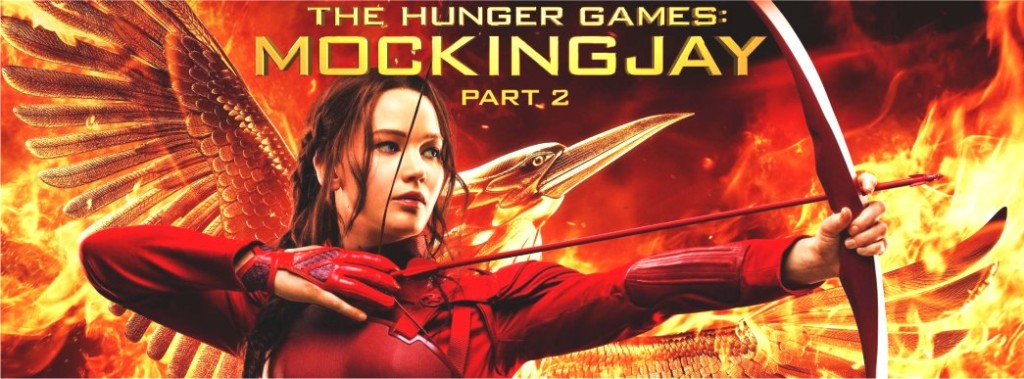 The Hunger Games, Mockingjay, Part 2, Jennifer Lawrence, Katniss Everdeen