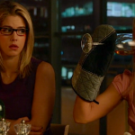 Arrow Episode Recap, Season 4 Episode 6: Lost Souls