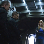 Agents of SHIELD Episode Recap, Season 3 Episode 9: Closure