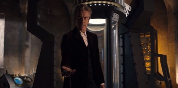 Doctor Who (series 11) - Wikipedia