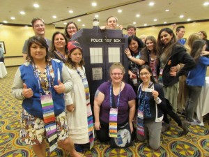 Gallifrey One 2016, Escape from the Planet of the Daleks