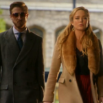 Legends of Tomorrow Episode Recap: Season 1, Episode 3 – Blood Ties