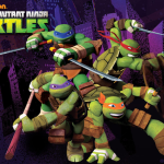 WonderCon 2016 Offsite Event: Teenage Mutant Ninja Turtles Fan Party