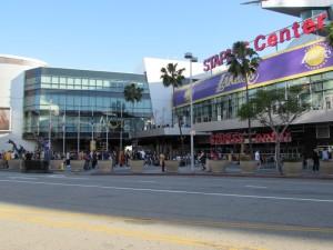 WonderCon 2016, Friday, Staples Center