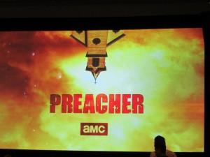 WonderCon 2016, Friday, Preacher