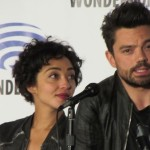 WonderCon 2016 – The Friday Report Part 3: Journey to WonderCon, Rotten Tomatoes, and AMC's 'Preacher'