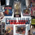 Captain America: Civil War Giveaway