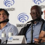 WonderCon 2016 – The Saturday Report Part 1: Metrolink, 'The Last Ship' and 'Wayward Pines'