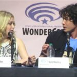 WonderCon 2016 – The Sunday Report Part 1: The Nerdist and 'The 100'