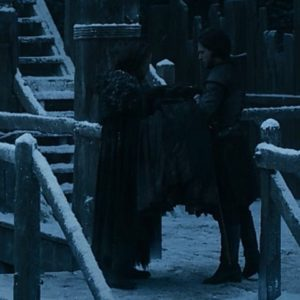Game of Thrones, Season 6 Episode 3, Oathbreaker