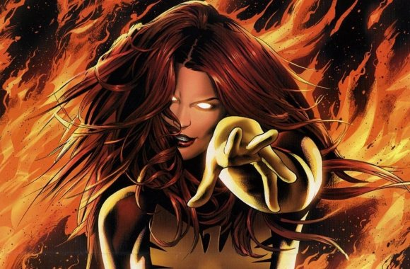 Which <em>X-Men</em> movie introduces the Dark Phoenix, the entity that possesses Jean Grey from the comic series?