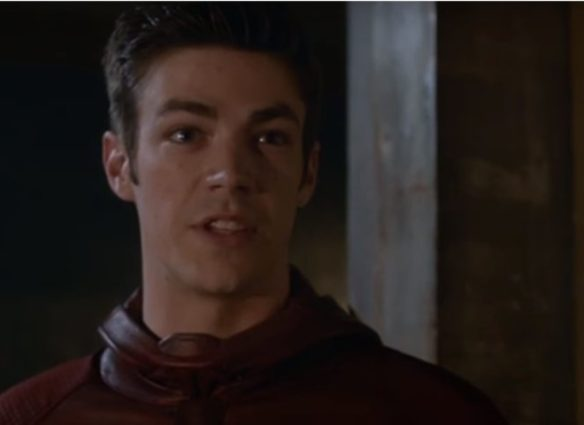 The Flash, Season 2 Episode 22, Invincible