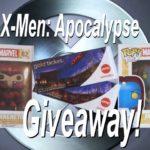 X-Men: Apocalypse Giveaway