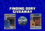 Finding Dory Giveaway