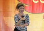 Phoenix Comicon 2016: Alex Kingston