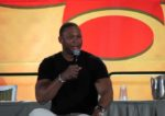 Phoenix Comicon 2016: David Ramsey