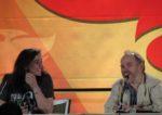 Phoenix Comicon 2016: Neve McIntosh and Dan Starkey