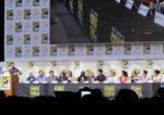 SDCC 2016: Fear the Walking Dead