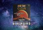 Star Trek Catan Giveaway