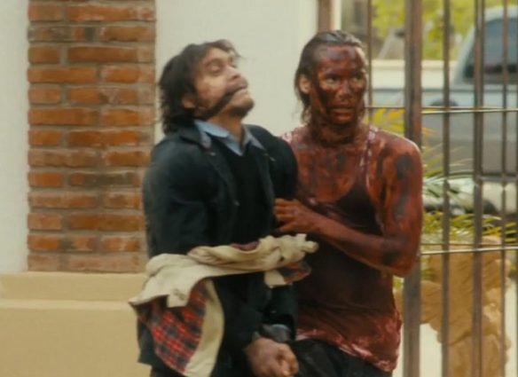 Fear the Walking Dead, Season 2 Episode 7, Shiva
