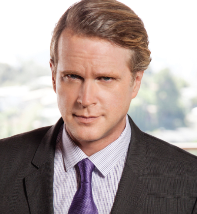 Comikaze 2016, Los Angeles Comic Con, Cary Elwes