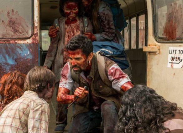 Fear the Walking Dead, Season 2 Episode 12, Pillar of Salt, Episode 212