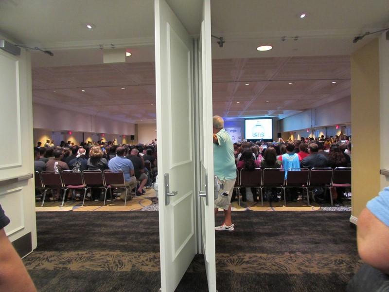 Long Beach Comic Con 2016, Firefly