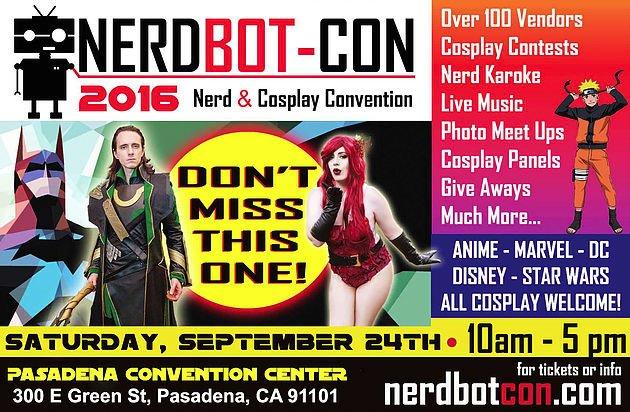 NerdBot-Con