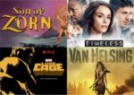 A Geek's Guide to NEW TV Shows Premiering in Fall 2016