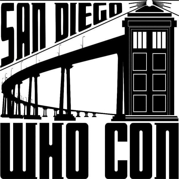 San Diego Who Con