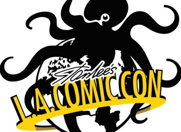 Stan Lee's LA Comic Con