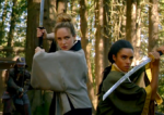 Legends of Tomorrow Recap: Shogun – Episode 203