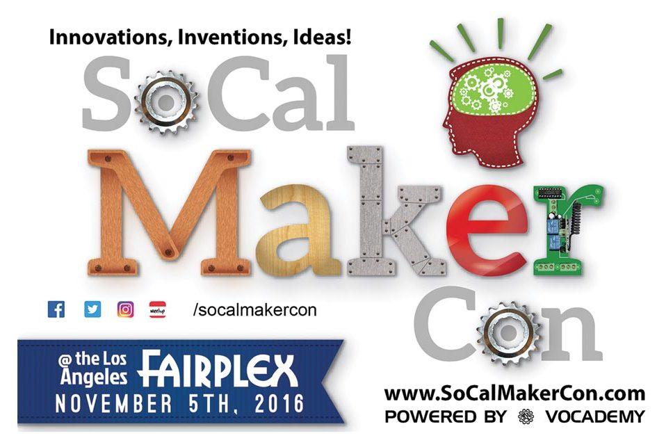 SoCal Maker Con