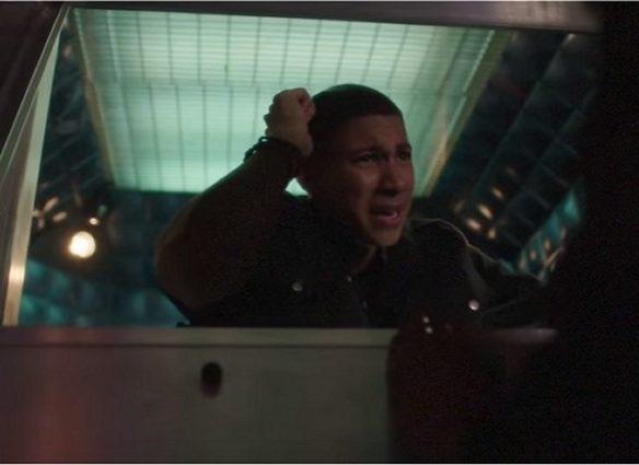 The Flash, Season 3 Episode 6, Shade, Episode 306
