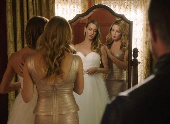 Arrow, Season 5 Episode 8, Invasion, Episode 508