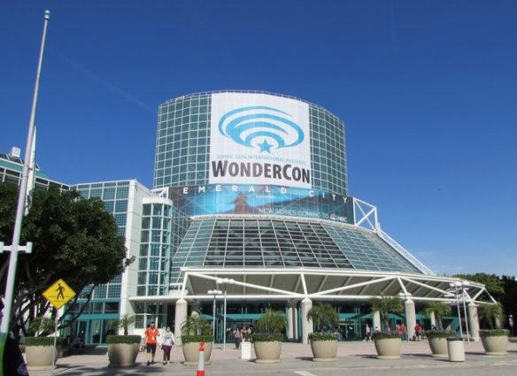 WonderCon 2016, Los Angeles Convention Center