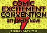Upcoming Southern California January Conventions