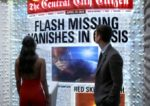 The Flash Recap: Borrowing Problems from the Future – Episode 310