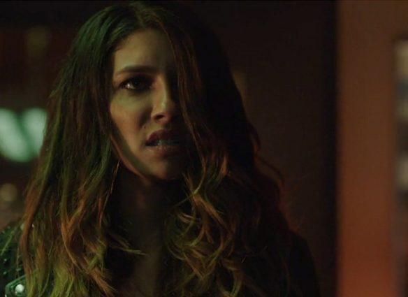 Arrow, Season 5 Episode 11, Second Chances