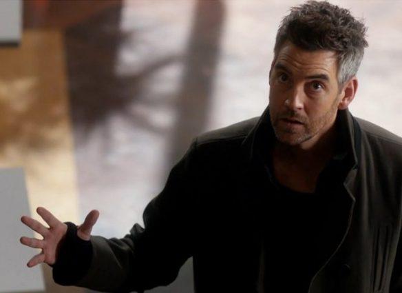 The Flash, Season 3 Episode 12, Untouchable, Episode 312