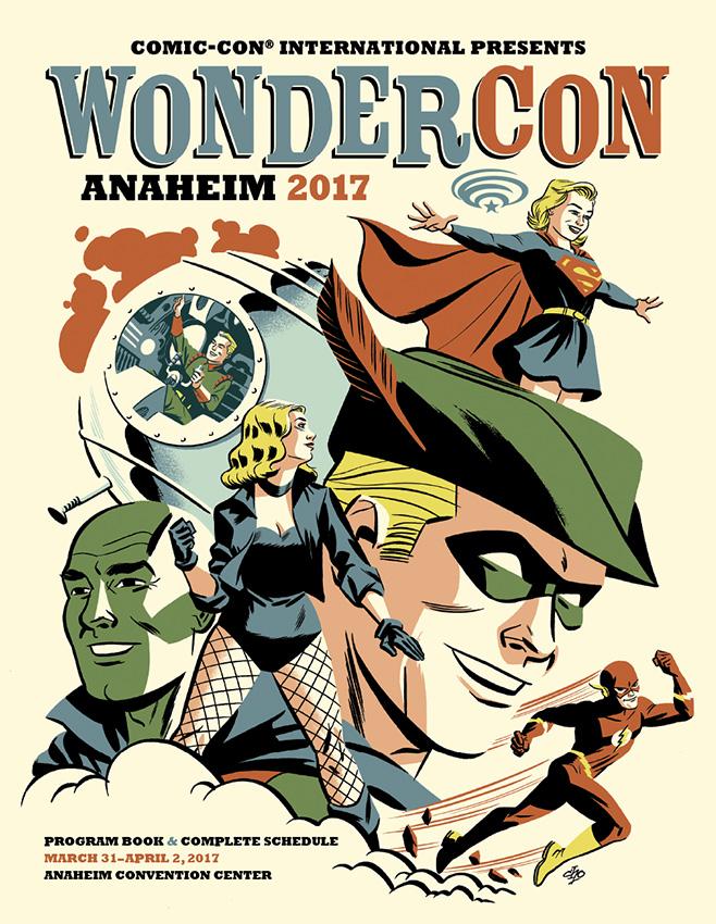 WonderCon-2017