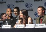 WonderCon 2017: The Saturday Report Part 3 – Agents of SHIELD