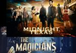 WonderCon 2017: The Saturday Report Part 2 – Midnight, Texas & The Magicians