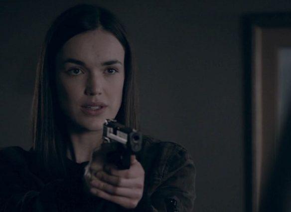 Agents of SHIELD, Season 4 Episode 20, Farewell Cruel World, Episode 410, Jemma Simmons