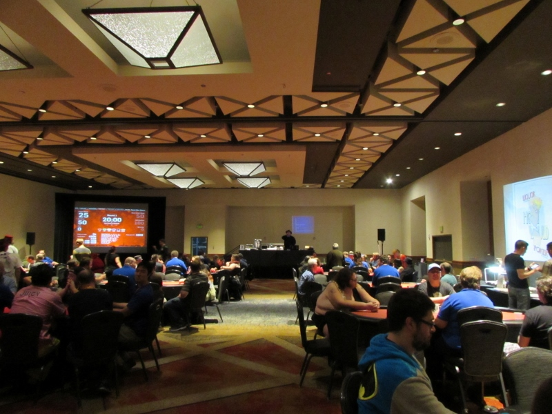 Phoenix Comicon 2017, Kids Need to Read Charity Poker Tournament