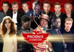 Phoenix Comicon 2017 Highlights